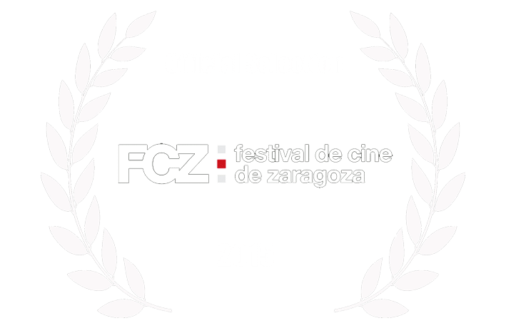 Laurel de Selección OficialFestival de cine de Zaragoza del cortometraje London Reflects producido por En Buen Sitio